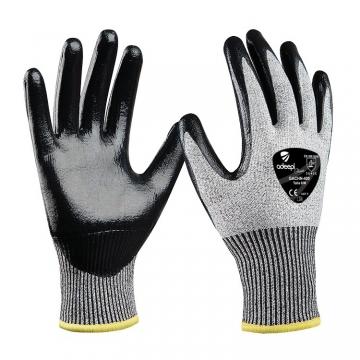 La importancia de protegerse las manos (Riesgos mecánicos)