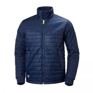 CHAQUETA OXFORD INSULATOR