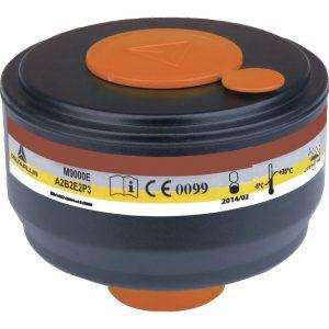 FILTROS M9000E ABE2P3 (4 UND.)