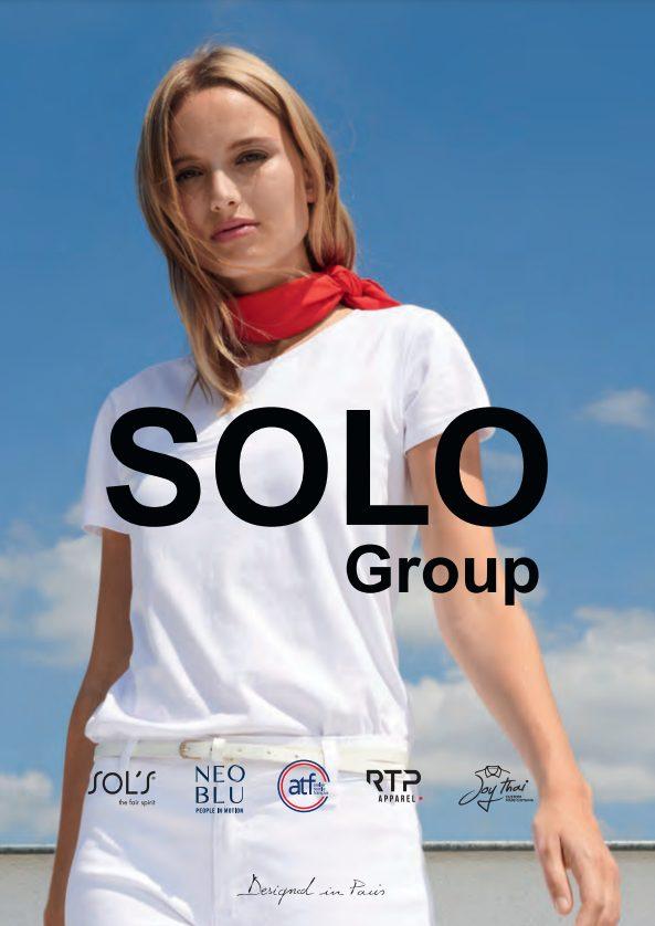 Catálogo SOLS 2021