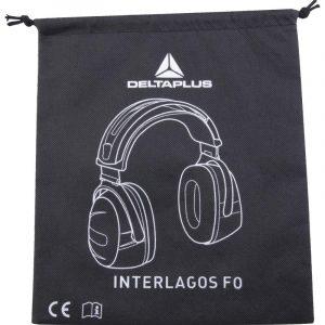 INTERLAGOS FOLDABLE ANTIRUIDO Delta Plus