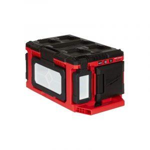 LUZ  DE AREA/CARGADOR LED M18 POALC-0