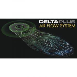 46500 PLANTILLA  AIR FLOW SYSTEM